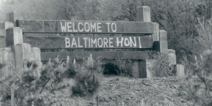welcome to b-more hon